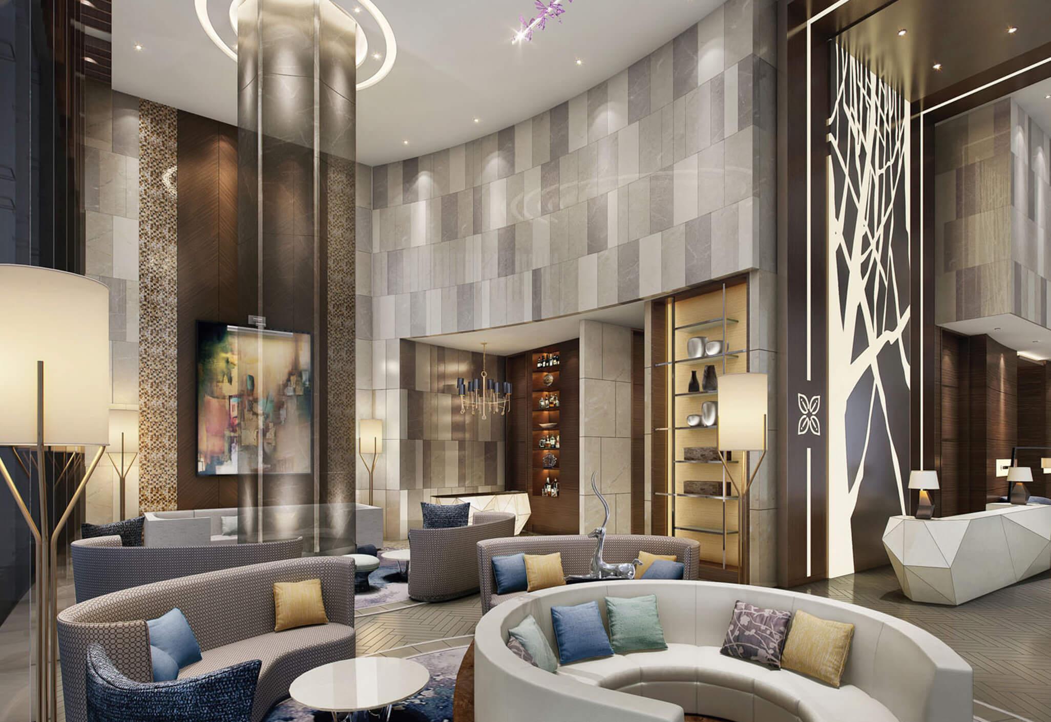Hilton Garden Inn Mongkok